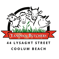 Yandina Butchery - Grass Fed Meat